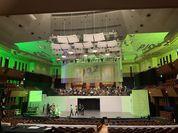音楽専門学校の卒業公演