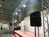 インテックス大阪 食品展示会